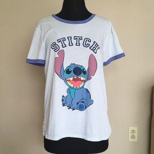 Disney's Lilo & Stitch t-shirt
